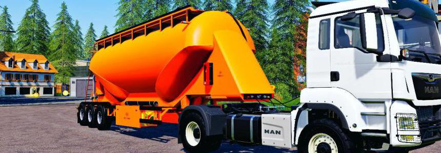 Feldbinder Tanker Pack v1.0.0.0