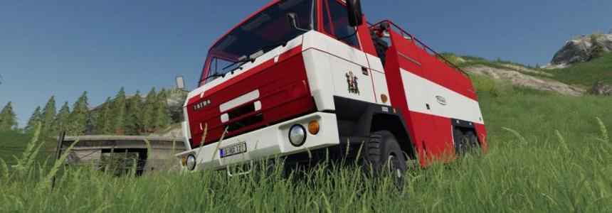 Tatra 815 CAS32 v1.0.0.0