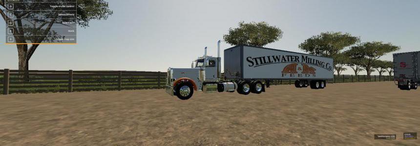 Wabash 53ft trailer v2.0