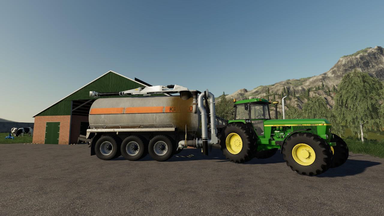 Css Kasweco Turbotanker V1 2 0 Modhub Us