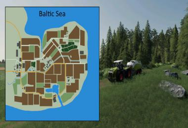 Baltic Sea v1.0.0.0