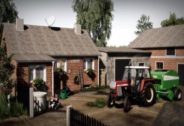 Farmhouse v1.0.0.0