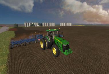 John Deere 8R Series 2014 (Re-Upload) v1.0