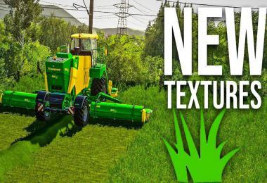 Grass Texture v1.0.0.0