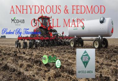 Anhydrous & FedModson all maps v1.0