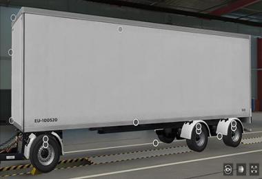 BDF Tandem Truck Pack v137.15