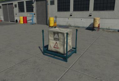 Big Bag Container Salt v1.1.0.0