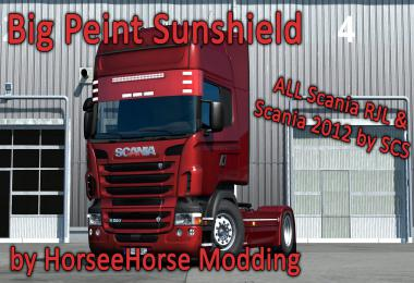Big Peint Sunshield v1.2 1.37.x