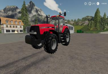 CASE IH Magnum MX200 Series EU v1.0