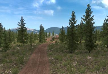 Colorado map v1 1.37