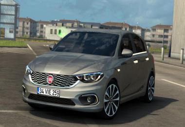 Fiat Egea v1.6 Multijet 1.37