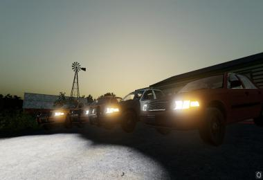 Ford Crown Victoria v1.1.0