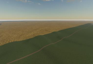 FS19 64X Map updated v1.1