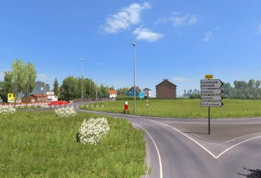 FSG Map Part Alsace v1.2.1 1.37