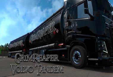 GrimReaper Volvo Tandem v1.0