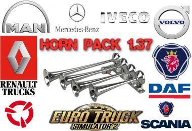 Horn Pack 1.37