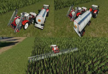 HS 10.5 Sprayers Support v1.4.0.0