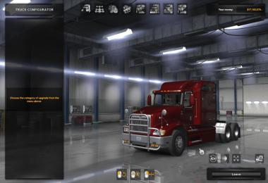 International Eagle 9400i ETS2 1.37