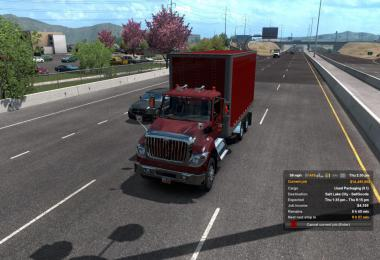 International Workstar Rigid Edition for ATS 1.37.x