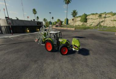 Kuhn Interactive Sprayers v1.7.0.0