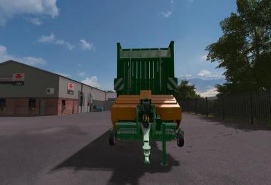 Malone silage wagon v1.0.0.0