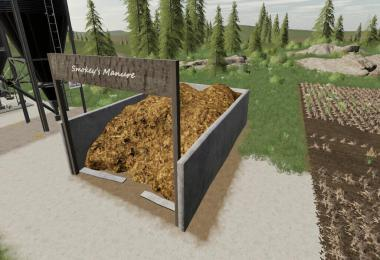 Manure Sell Point v1.0.0.0