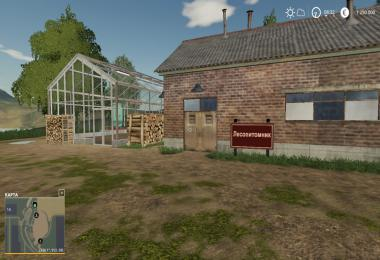 Map Rustic Acres RUS v3.1.0.0
