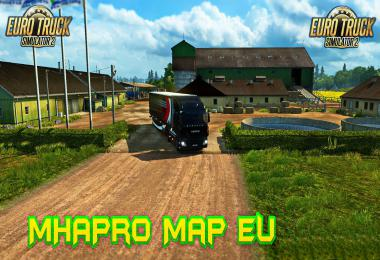 MHAPro for ETS 2 v1.37