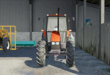 New Holland L95 Fiatagri v3.0.0.0