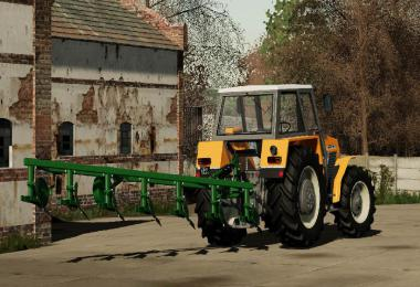 Polish Plows Pack v1.0.0.0