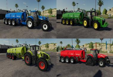 Samson Slurry Pack v1.2.0.0