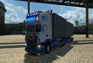 Scania Abroll 1.37
