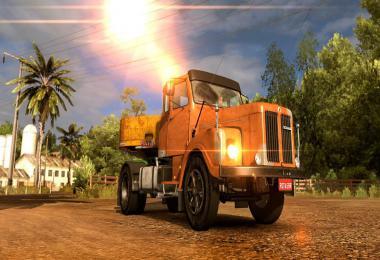Scania s111 v1.0