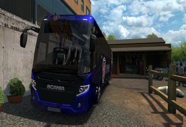 Scania Touring v1.4 ATS 1.37