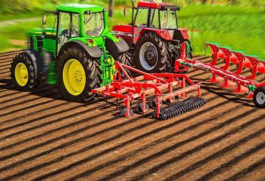 Soil texture v2.0