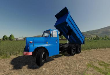 Tatra 138/148 v1.0.0.0