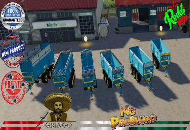 TIPPER ROLLAND 32T BLUE v1.5.0.2