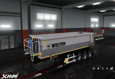 Trailer Wielton Pack v1.2