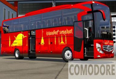 Travego 15-16 SHD 2020 Euro 6 1.37.x