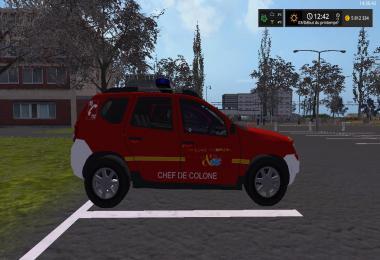 VLCG-VLCC-VL Dacia sdis54 v1.0