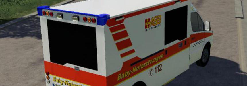 ASB Baby-NAW by SoSi-Modding v1.2
