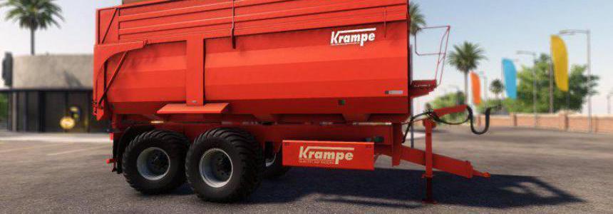 KRAMPE BBS650 v1.0.0.0