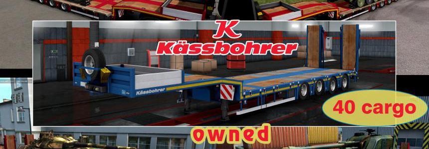Military Addon for Ownable Trailer Kassbohrer LB4E v1.1.3