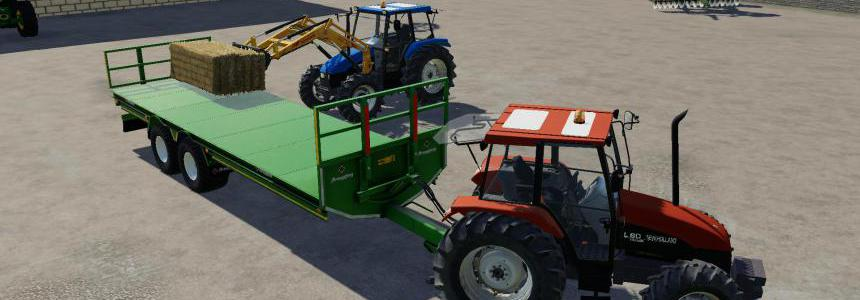 Pack New Holland Series L, TL & 35 v2.0.0.0