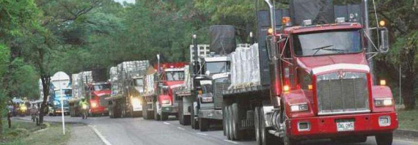 Traffic American Latin v2.0
