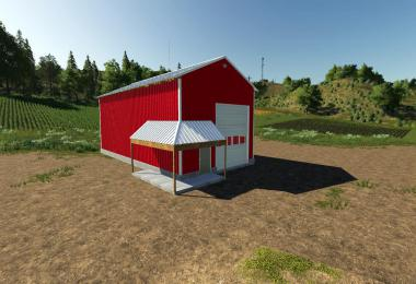 30 x 60 Work Shop Shed v1.0.0.0