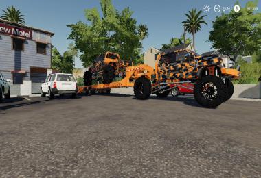 F-250 Monster truck v1.6.1.0