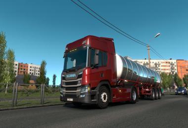 Scania NEXT GEN P/G/R/S v2.2 1.38