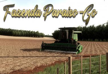 FAZENDA PARAISO GO v1.0.0.0