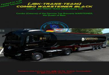 JBK Combo Warsteiner Black v1.0
